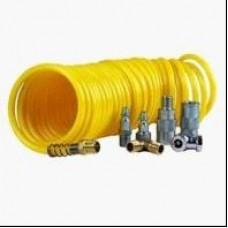 Sullair 10B-25 Air Compressor hose