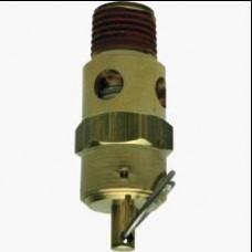 Sullair 10B-25 Air Compressor safety valve