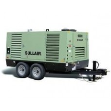 Sullair 10B-25AC Air Compressor