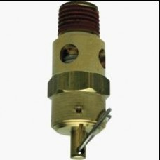 Thomas 1-1/4HP Air Compressor safety valve
