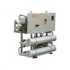 Trane Scroll Compressor Chiller Water-Cooled ChillerCGWQ020