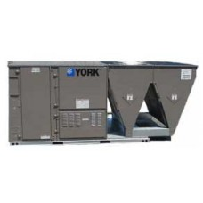 York ZJ Predator Packaged Unit Compressor ZJ037
