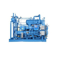 Emerson Industrial Packaged Refrigeration Systems Compressors