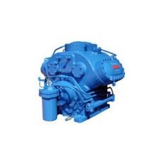 Emerson Industrial Reciprocating Compressors VMC 350ES