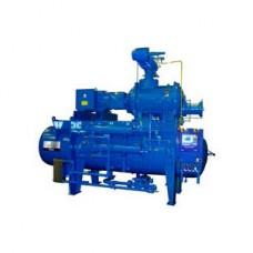 Emerson Industrial Screw Compressors VRS