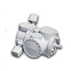 Emerson Industrial Screw Compressors VSG