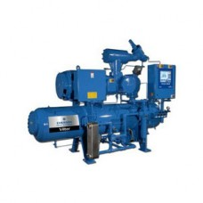 Emerson Industrial Screw Compressors VSM