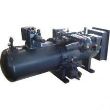 Hanbell LB-140-P-R Refrigeration Compressor