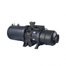 Hanbell RC2-100A Refrigeration Compressor
