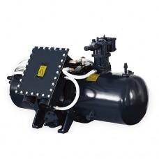 Hanbell RC2-200Ex Refrigeration Compressor