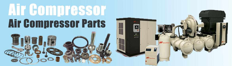 Air Compressors & Air Compressors Parts